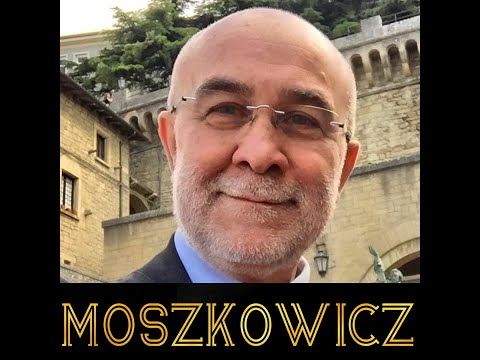 Max interviews Italian ICER chief Paolo Guizzardi on #Mussolini #UAP #UFO and more