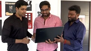 Ninne Pelladatha Movie Song Launch By Adivi Sesh | Amar Preet Singh