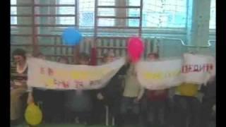 Фильм о МОУ гимназии 77 г Тольятти wmv