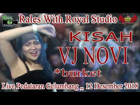 DJ RALES KECE Live Pedataran Gelumbang (12/12/18) By Royal Studio