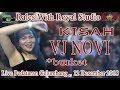 DJ RALES KECE Live Pedataran Gelumbang (12/12/18) By Royal Studio
