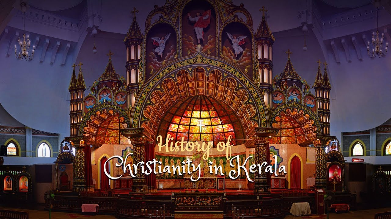History of Christianity in Kerala