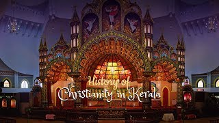 History of Christianity in Kerala