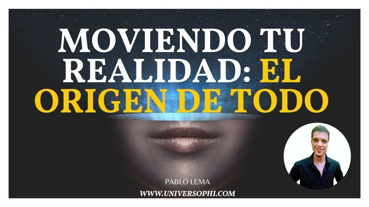 Transforma Tu Realidad: ¡No te será Indiferente!