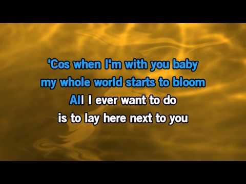 Miss Li My Heart Goes Boom Karaoke Version