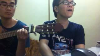 Ngày ấy bạn và tôi Guitar Cover- Đức Dương