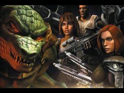 Xbox Classics 055 - Brute Force