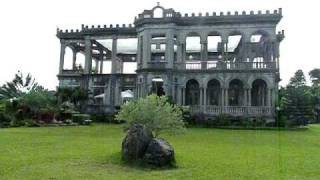 THE RUINS, TALISAY, NEGROS OCCIDENTAL