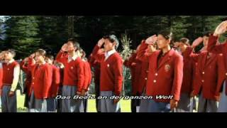 Fanaa - India song (german)