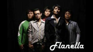 Flanella - Tiga Hari Yang Lalu
