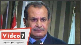 رئيس حى المقطم: