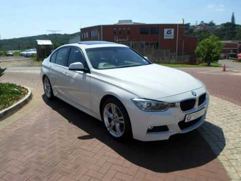 BMW I F AT MSPORT Auto For Sale On Auto Trader South - Bmw 320i 2012