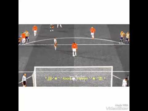 Paul Pogba -Manchester United