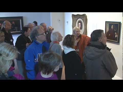 Life in a Gold Coast Mansion presented by The Nassau County Museum of Art