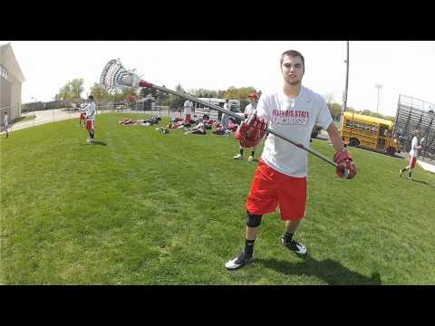 Illinois State Lacrosse 2012 [EXPLICIT CONTENT]