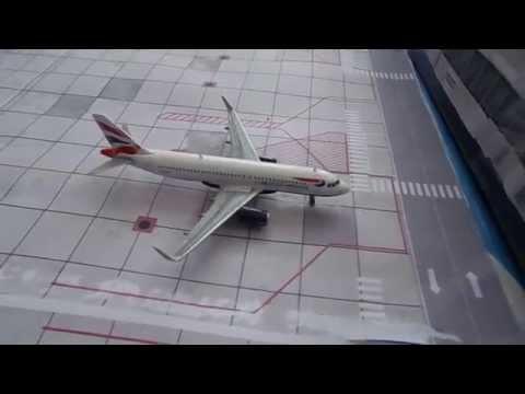 RMR BELFAST AIRPORT UPDATE #2
