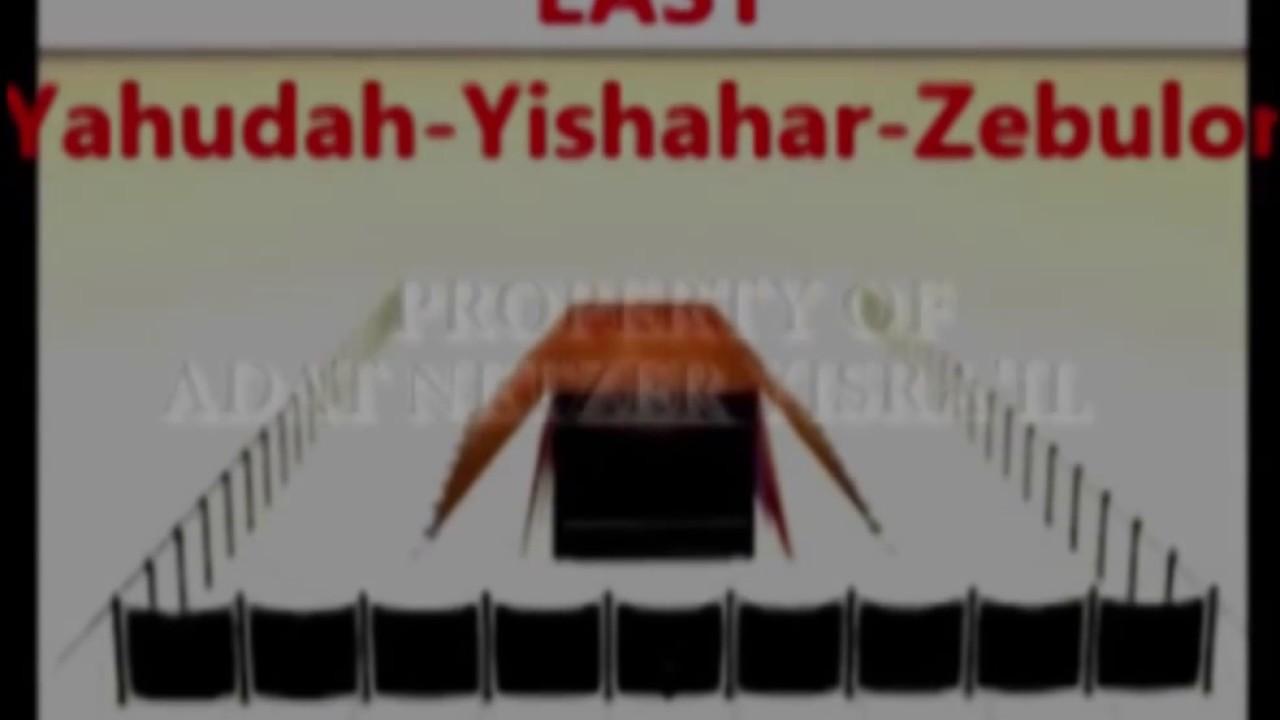 Torah Calendar.The Torah Calendar 2nd Part English Revised Adat Netzer Yisra Il