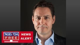 Canadian Arrested in China - Huawei Retaliation? - LIVE COVERAGE