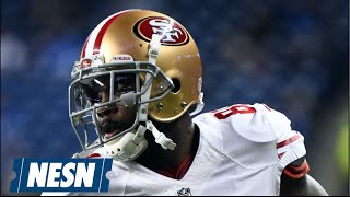 Anquan Boldin Reportedly Signs With Lions