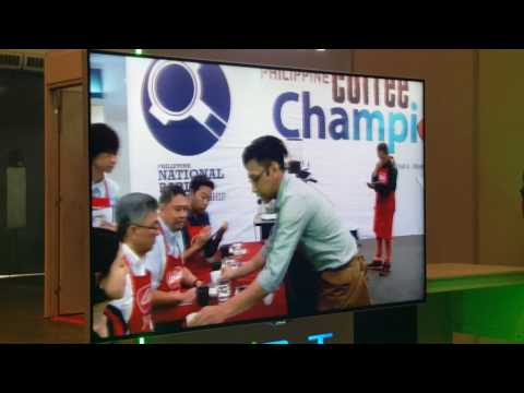 PNBC 2017 - Lui (5th place)