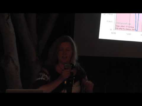 Science on Tap: Sue Carter