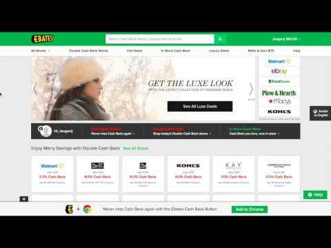 Самые удобные кэшбэк ( cashback) сервисы для тех кто торгует на амазон и ебэй