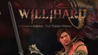 WILLIHARD (Collector's Edition - Full Hidden Objects)