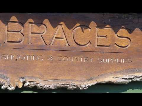 Braces of Bristol range open day