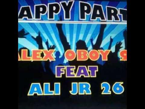 Gebyar party akbar edisi dar jeddar by dj vhiona on the mix