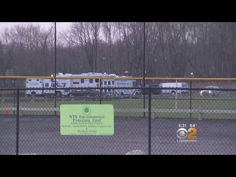 Suffolk County Residents On Edge Over Gang Violence