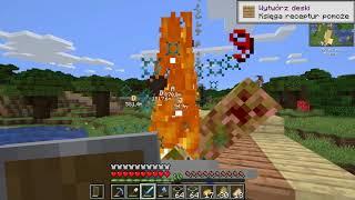Dziennik z Minecraft (PL) Suszenie - Sezon 3 Dzień 51