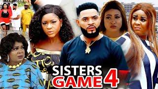SISTERS GAME SEASON 4 - (New Hit Movie) Destiny Etiko 2020 Latest Nigerian Nollywood Movie Full HD
