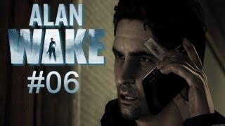 Let's Play Alan Wake [Part 6] - Auf dem Polizeirevier thumbnail