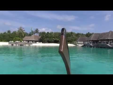 Four Seasons Kuda Huraa Resort, Maldives (1)