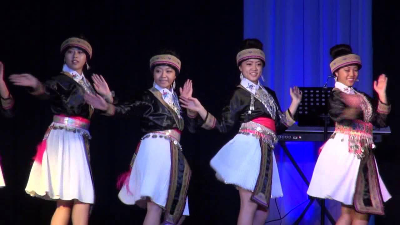 Fresno Hmong International New Year | Roger Arnold |Fresno International Hmong New Year