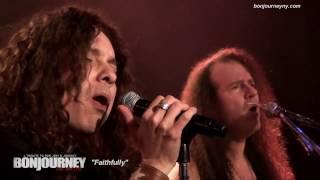 BonJourney-NY Bon Jovi Journey tribute band Promo Video