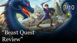 Beast Quest Review (Video Game Video Review)