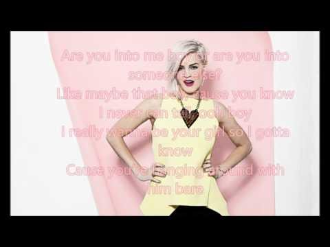 Anne Marie - Boy |Lyrics| - |HD|