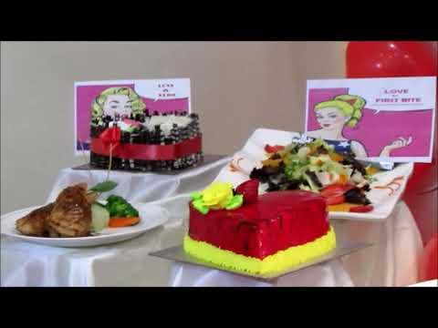 Video: Celebrate Valentine's Day at Floatel