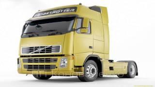 Обучающее видео для водителя грузовиков VOLVO FH12, FH1