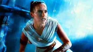 Звёздные Войны 9: Скайуокер Восход — Русский трейлер #3 (2019)