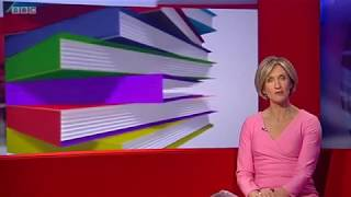 My Face On BBC Look East, Essex Book Festival