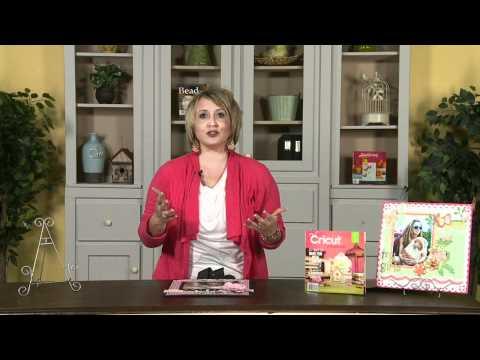 Teresa Collins Cricut Cartridges