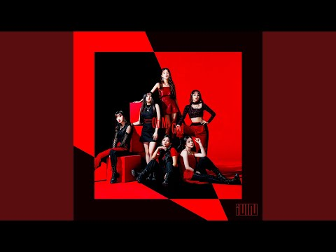 Youtube: Uh-Oh (Japanese ver.) / (G)I-DLE
