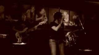 Willie Kers -  Like the way I do  @ bluescafé apeldoorn