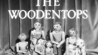 The Woodentops 1958