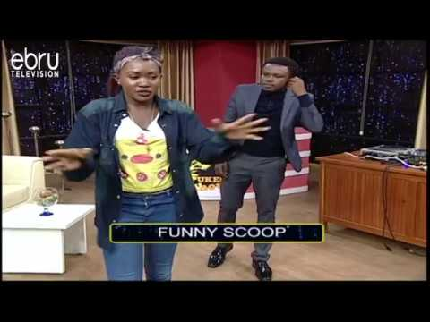 Kenya's Cardi B, Chemu Spits Some Serious Bars on Chipukeezy Show