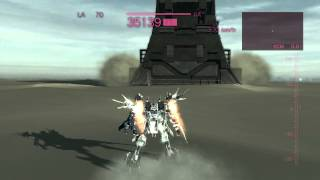 Armored Core For Answer - Great Wall