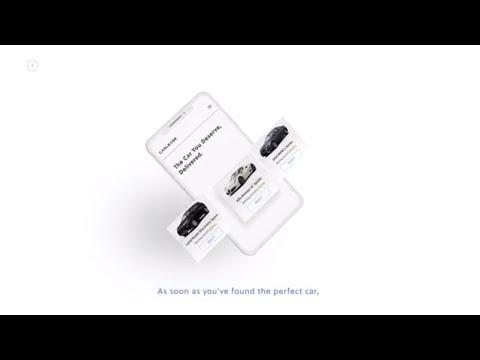 A Simple Free Car Leasing Platform