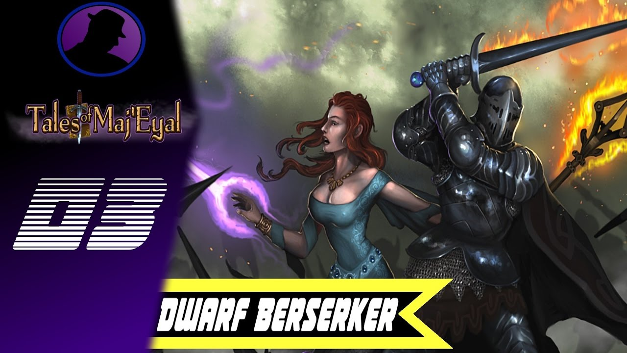 Let's Play: Tales of Maj'Eyal | SpaceBattles Forums